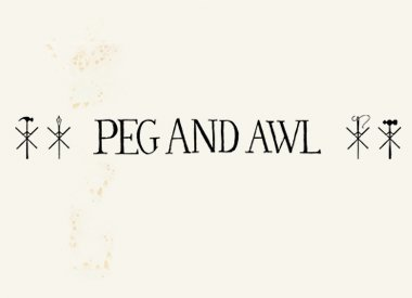 Peg and Awl
