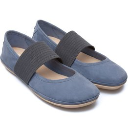 Camper Atlantic Camper Lara Ballena Stretch Straps Shoe