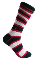 Conscious Step Socks That Fight Poverty, Stripes