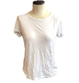 Comfy Comfy USA Short Sleeve Crinkle Tee