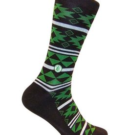 Conscious Step Conscious Step Men's Socks That Plant Trees, Aztec