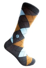Conscious Step Socks That Give Clean Water, Argyle