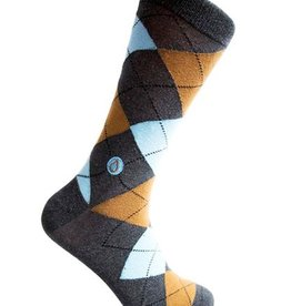 Conscious Step Conscious Step Men's Socks That Give Clean Water, Argyle