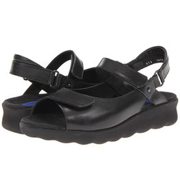 Wolky North America Pichu Sandal