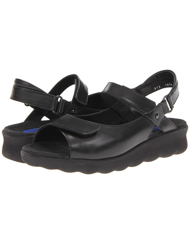 Wolky North America Wolky Pichu Sandal