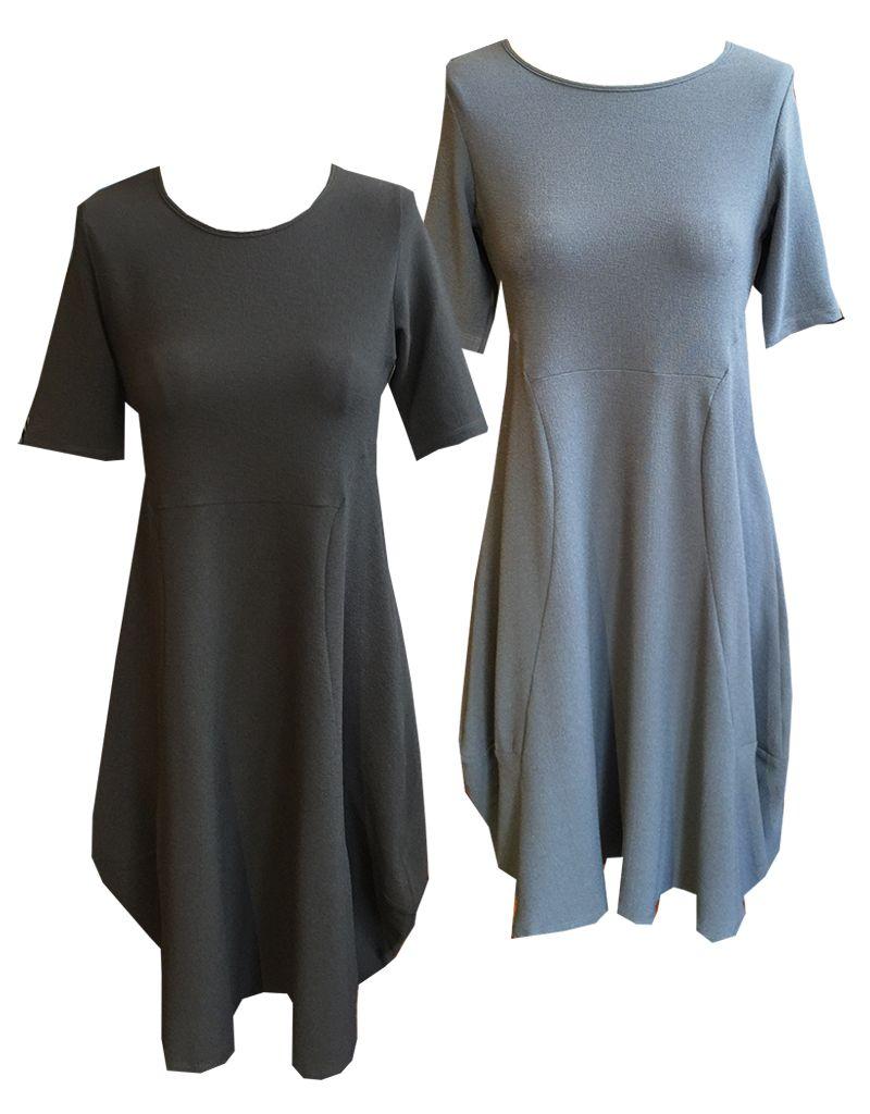 Comfy Pauline Dress