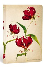Hartley & Marks Gloriosa Lily Mini Lined Notebook