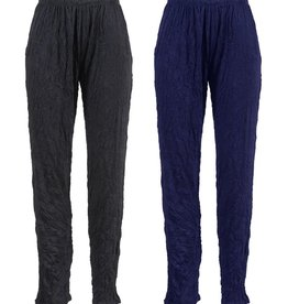 Comfy Comfy USA Long Narrow Crinkle Pant