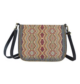 Lavishy International Turkish Pattern Bori Bag