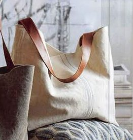 Roost Washed Canvas Tote