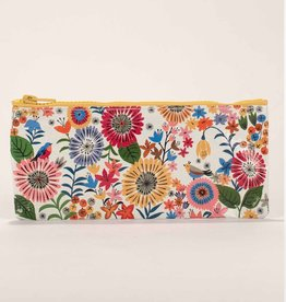Blue Q Blue Q Flower Field Pencil Case