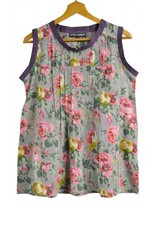 Little Journeys rani top