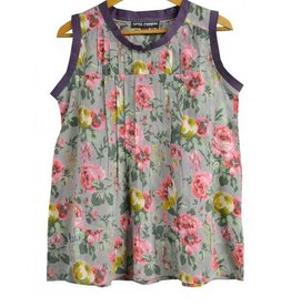 Little Journeys Little Journeys Rani Top