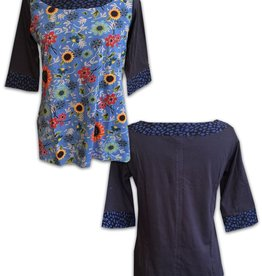 Little Journeys Dada Top