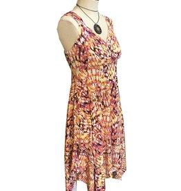 Dunia Dunia Mini Mia Dress