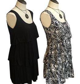 Dunia emmy tier dress