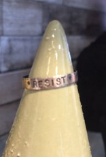 Lucky 7 Southpaw Craft SS Resist Ring