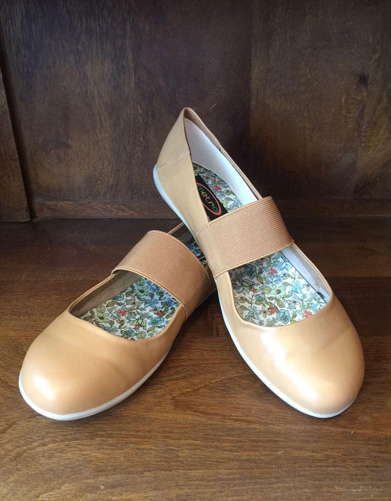 Concord Ballerina Shoe