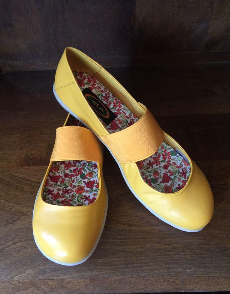 Horizon Shoes Concord Ballerina Shoe