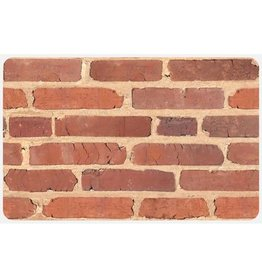 bungalow FoFlor 46 x 66 Accent Mat - Another Brick