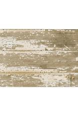 bungalow FoFlor 23 x 36 Accent Mat - Barnboard Grey