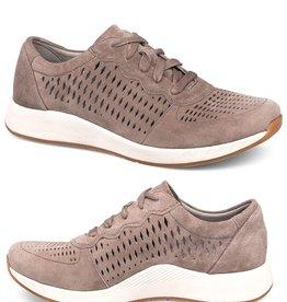 Dansko Dansko Charlie Suede Sneakers