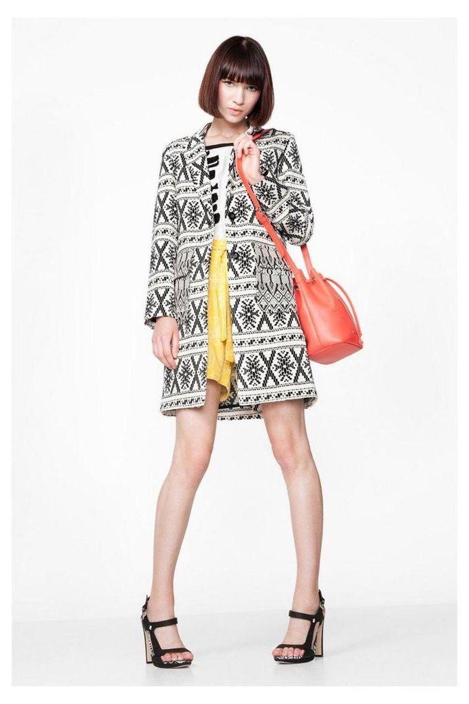 Desigual Asha Coat