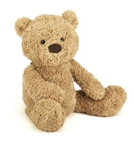 Jelly Cat Bumbly Bear 17""