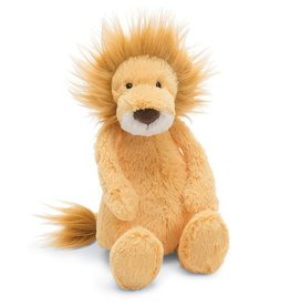 Jelly Cat Bashful Lion 7""