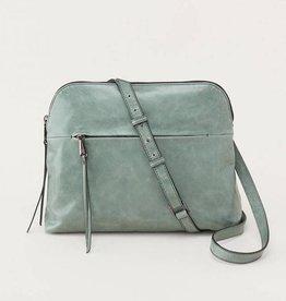 Hobo Int'l/Urban Oxide Rambler Shoulder Bag, Bottleneck Green
