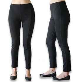 Cut Loose Seamed Legging
