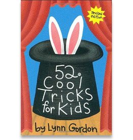 Hachette 52 Cool Tricks for Kids