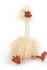 "Jelly Cat Gabby Goose 19"""