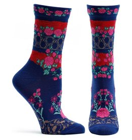 Ozone Designs Festive Gates Socks