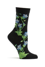 Ozone Designs Apothecary Florals Socks