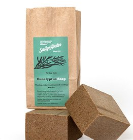 Sallye Ander Eucalyptus Essential Soap
