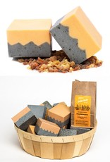 Sallye Ander Frankincense Essential Soap