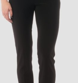 Joseph Ribkoff LDS Pant Slim With Side Slit