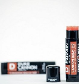 Duke Cannon Tactical Lip Protectant- Blood Orange Mint