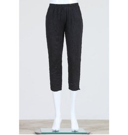 Comfy Narrow Crop Pant