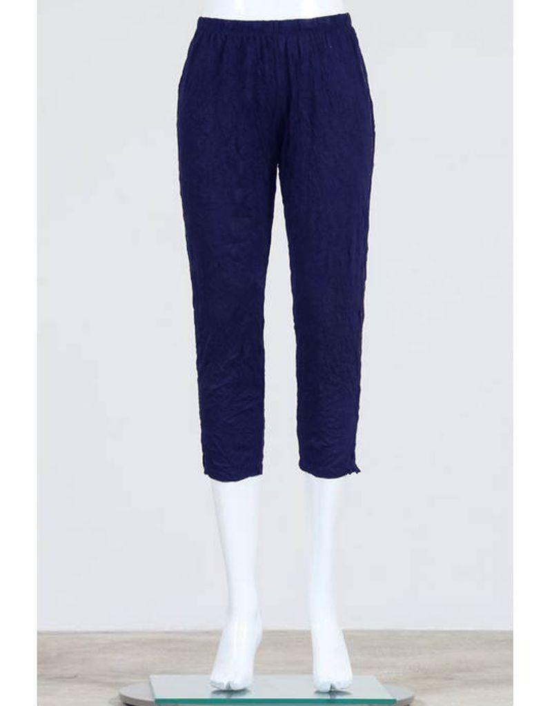 Comfy Narrow Crop Pant