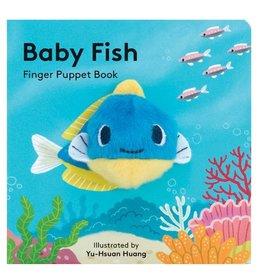 Hachette Baby Fish Puppet Book