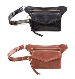 Hobo Int'l/Urban Oxide Brae Hip Belt Bag