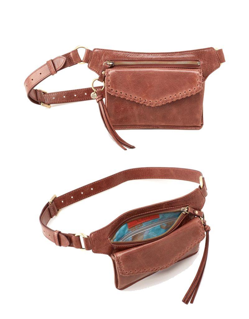 Hobo Int'l/Urban Oxide Brae Hip Belt Bag