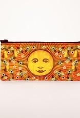 Blue Q Sunshine Pencil Case