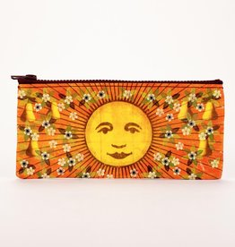 Blue Q Sunshine Pencil Case