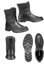 Timberland Timberland Turain Waterproof Ankle Boots