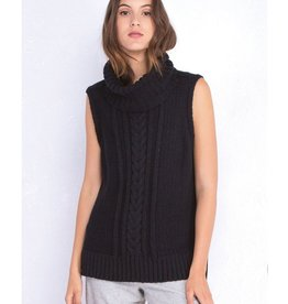Wooden Ships Wooden Ships Anika Cable Vest