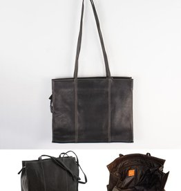 Latico Leathers Urban Tote, Leather