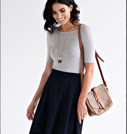 Mata Traders Carmella Swing Skirt
